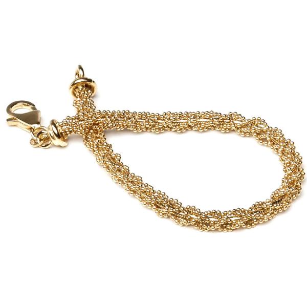 EITA Collection 917 Yellow Gold Bracelet K-26
