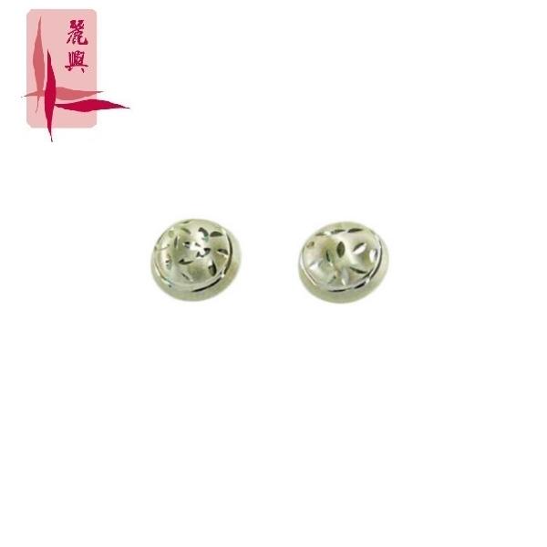 18K White Gold Earrings 3YM02009
