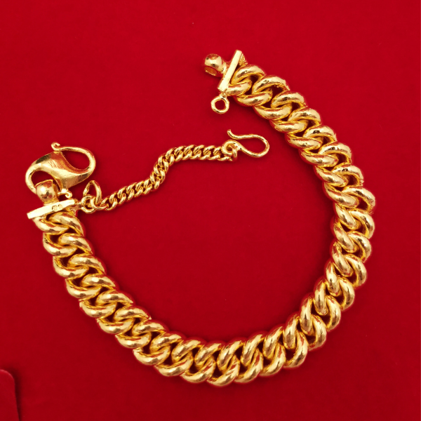 999 / 916 Gold Si Dian Jin A-002