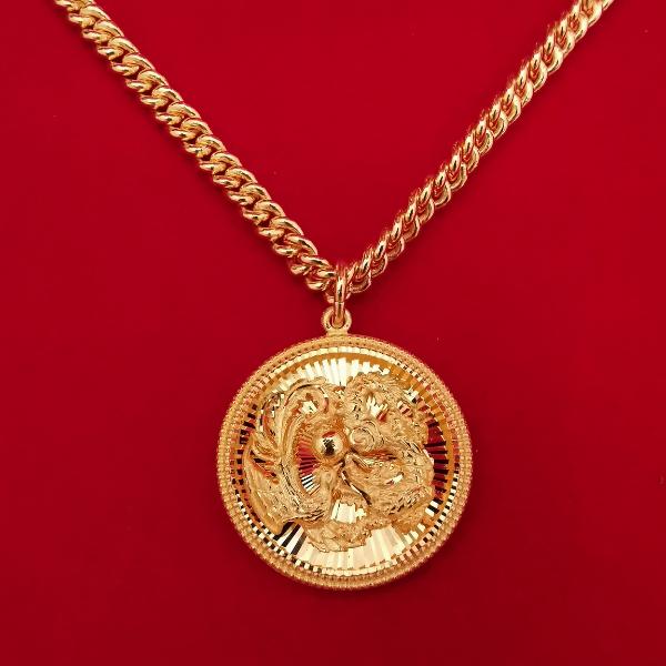 999 Gold Si Dian Jin A-001